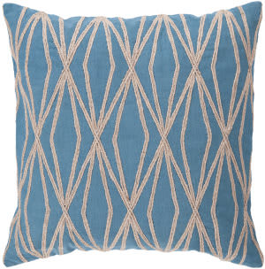 Surya Dominican Pillow Com-022