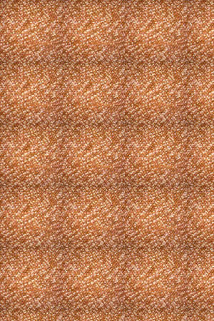 Surya Confetti CONFETT-10 Burnt Orange Area Rug