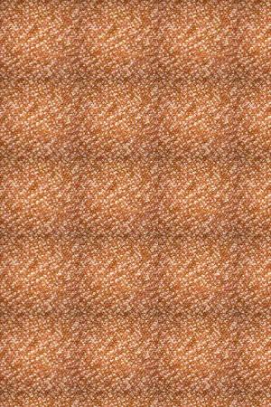 Surya Confetti CONFETT-10 Burnt Orange Area Rug