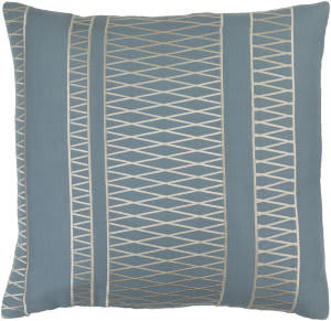 Surya Cora Pillow Cor-001