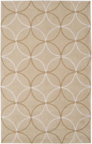 Surya Cosmopolitan Cos-8869 Wheat Area Rug