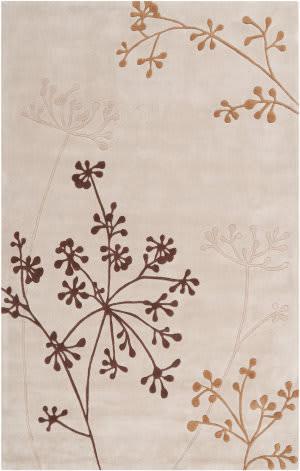 Surya Cosmopolitan Cos-9018 Antique White Area Rug