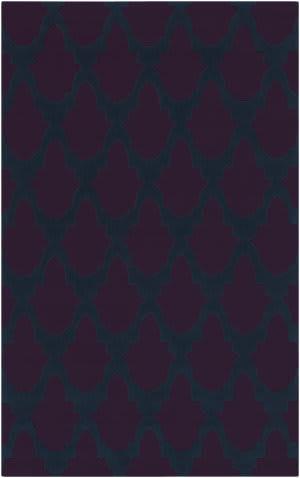 Surya Cosmopolitan COS-9160 Marine Blue Area Rug