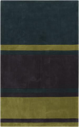 Surya Cosmopolitan COS-9214 Lime Area Rug