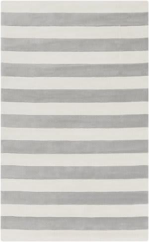 Surya Cosmopolitan Cos-9252 Gray Area Rug
