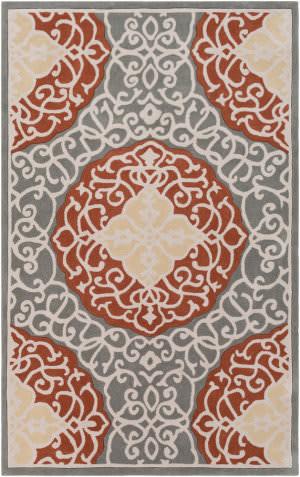 Surya Cosmopolitan Cos-9303  Area Rug