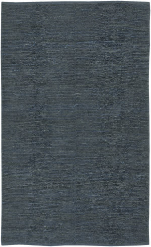 Custom Surya Continental COT-1935 Blue Area Rug