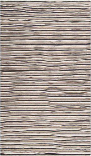 Surya Crossroad Crd-1005 Ink Area Rug