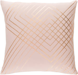 Surya Crescent Pillow Csc-002