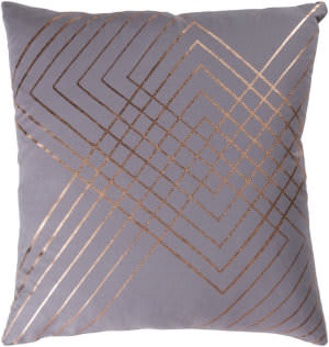 Surya Crescent Pillow Csc-004