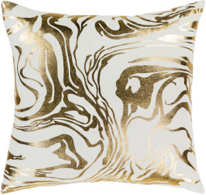 Surya Crescent Pillow Csc-015