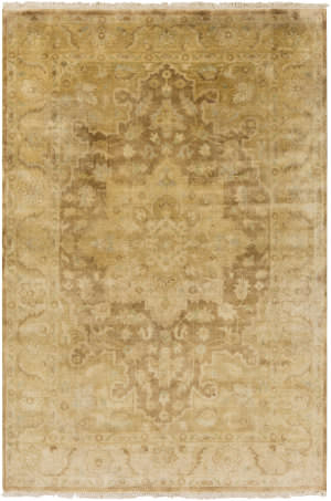 Surya Cheshire Csh-6002 Gold Area Rug