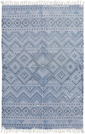 Surya Chaska Csk-1301 Blue Area Rug
