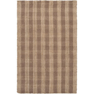 Surya Country Jutes CTJ-2026 Brown/Tan Area Rug