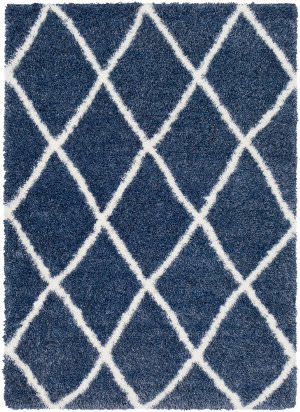 Surya Cloudy Shag Cys-3404  Area Rug