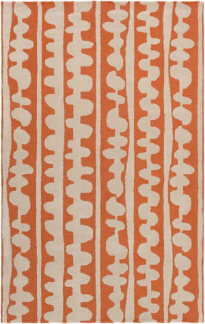 Surya Decorativa Dcr-4028  Area Rug