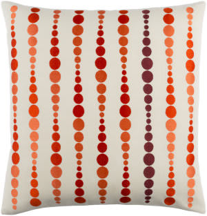 Surya Dewdrop Pillow De-001