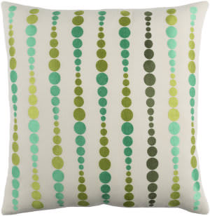 Surya Dewdrop Pillow De-003