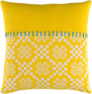 Surya Delray Pillow Dea-003