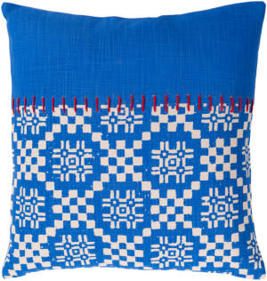 Surya Delray Pillow Dea-004