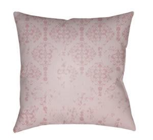Surya Moody Damask Pillow Dk-013