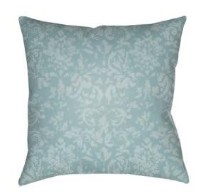 Surya Moody Damask Pillow Dk-027
