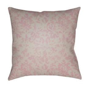 Surya Moody Damask Pillow Dk-029