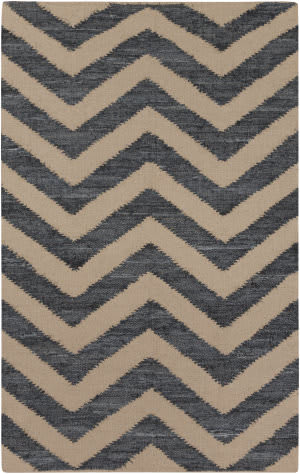 Surya Denim Dnm-1002 Navy Area Rug