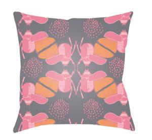 Surya Doodle Pillow Do-003