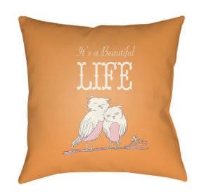Surya Doodle Pillow Do-016