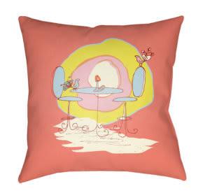 Surya Doodle Pillow Do-022