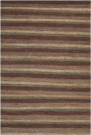 Surya Dominican DOC-1020 Chocolate Area Rug