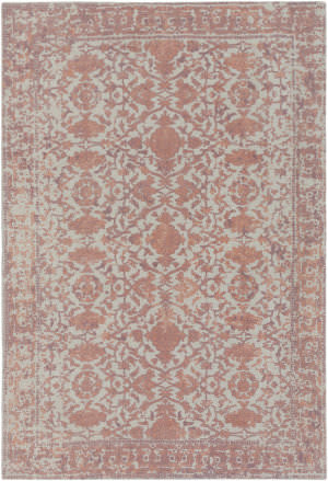 Surya D'orsay Dor-1008 Peach Area Rug