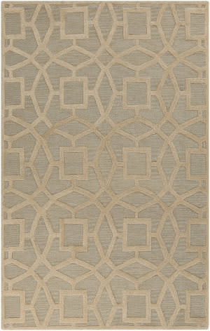 Custom Surya Dream DST-1170 Sky Gray Area Rug