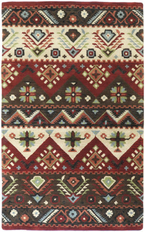 Surya Dream DST-381 Brick Area Rug