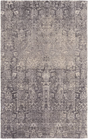 Surya Edith Edt-1007 Gray Area Rug