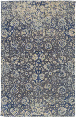 Surya Edith Edt-1019 Blue Area Rug