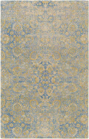 Surya Edith Edt-1021 Blue Area Rug