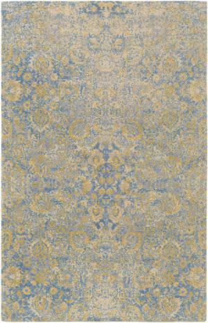 Surya Edith Edt-1021 Blue Area Rug