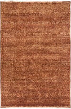 Surya Empress Ems-7007 Rust Area Rug