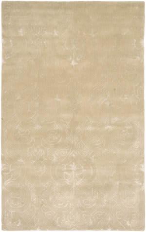 Surya Essence Ess-4607 Floral Beige-Ivory Area Rug
