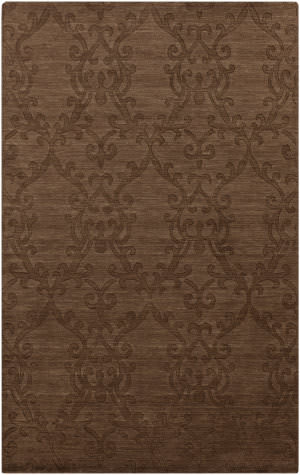 Surya Etching ETC-4921 Brown Sugar Area Rug