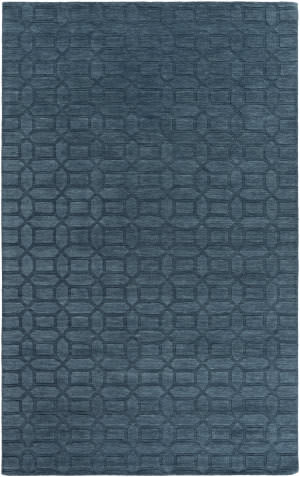 Surya Etching Etc-4986 Teal Area Rug
