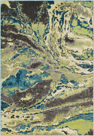 Surya Rafetus Ets-2328  Area Rug