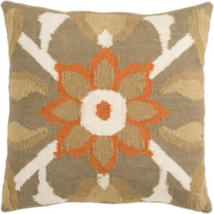 Surya Fallon Pillow Fa-010