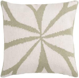 Surya Pillows FA-013 Green