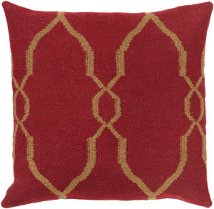 Surya Fallon Pillow Fa-019