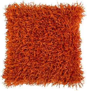 Surya Pillows FA-059 Burnt Orange