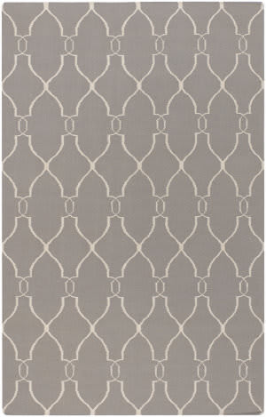 Custom Surya Fallon FAL-1003 Grey Area Rug