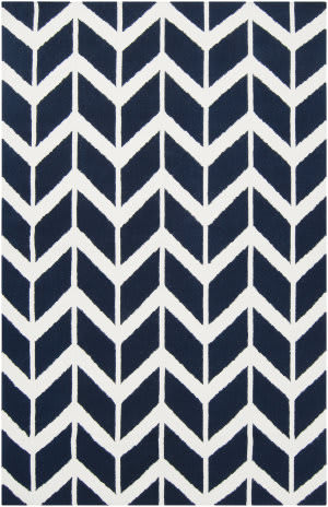 Surya Fallon FAL-1055 Blue Area Rug